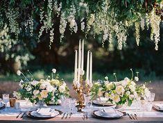 Rustic + Romantic Temecula Wedding Inspiration