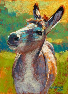 Rita Kirkman's Daily Paintings: Murphy