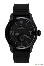 Black Toy Watch