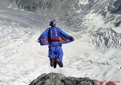 Base Jumping is the new hobby I am pursuing. Wingsuit Flying, Base Jumping, Skydiving, New Hobbies, Extreme Sports, Tony Robbins, Respect, The Incredibles, Outdoors