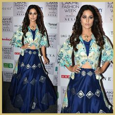 A look at the starry affair that was Day 3 of LFW Ethnic Fashion, Indian Fashion, Heena Khan, Fashion Week 2018, Ethnic Dress, Indian Designer Wear, Bollywood Fashion, Indian Wear, Traditional Outfits