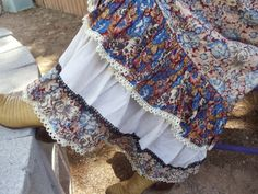 Check out this item in my Etsy shop https://www.etsy.com/listing/237758752/vintage-boho-hippie-peasant-prairie