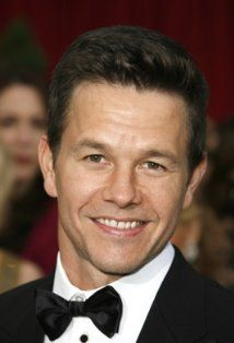 Mark Wahlberg. He was a bad boy but he has changed. I like him either way.
