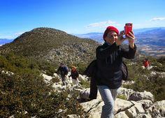 20150222 EL GIGANTE - Centro Excursionista - Álbumes web de Picasa