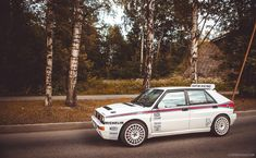 These are the Top All-Wheel Drive Classic Cars Ever - Photography by Daniil Matyash