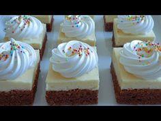 Dessert Recipes, Desserts, Birthday Candles, Pudding, Cake, Food, Youtube, Tailgate Desserts, Deserts