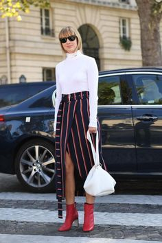 d1f845cfd862 40+ Fall Street Style Outfits to Inspire