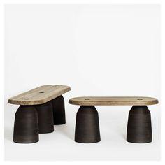 'Base Bench' by Maria Bruun.