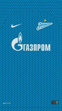 Zenit St Petersburg Of Russia Wallpaper Futbol Neonovye Oboi Sankt Peterburg