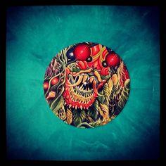Finally getting around to listening to the newest #mastodon once more 'round the sun. #vinyl #vinyligclub #instavinyl #recordcollector #recordcollection #vinyljunkie #vinylparty #vinylcommunity #nowspinning #nowplaying #metal by stevek82