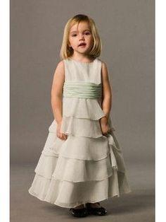42d26b668 flower girls dress Fall Wedding Dresses, Wedding Gowns, Cute Wedding Dress,  Colored Wedding