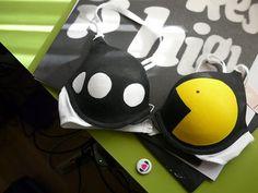 Mada Nerd: Lingeries geeks | Nerd Da Hora