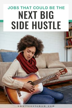 While there is no way to predict the future of the gig economy, there are some side hustles that are likely to be in demand moving forward. Easy Money Online, Make Easy Money, Way To Make Money, Money Today, Earn Money From Home, Online Side Jobs, New Things To Learn, Things To Sell, Best Wagons
