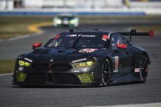 Bemutatkozik a BMW M8 GTE szíve, a BMW Motorsport eddigi leghatékonyabb erőforrása