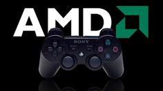 PS4 (Orbi) con AMD