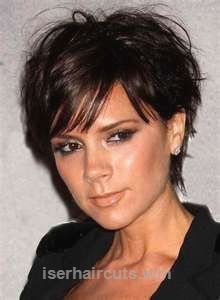 Outstanding Short Hairstyles with Bangs for Square Faces The post Short Hairstyles with Bangs for Square Faces… appeared first on Iser Haircuts .