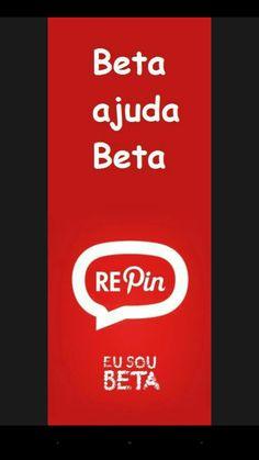 #betaajudabeta