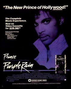 Prince 'performing' Darling Nikki in Purple Rain - See this image on Photobucket.