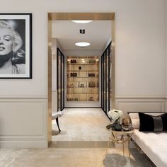 art-deco-dressing-room.jpg (1200×1200)