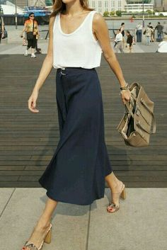 The Minimal classic outfit