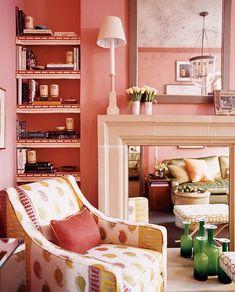 Veja como ter uma decoração romântica: http://casadevalentina.com.br/blog/detalhes/decoracao-romantica-3246   #decor #decoracao #interior #design #casa #home #house #idea #ideia #detalhes #details #style #estilo #casadevalentina