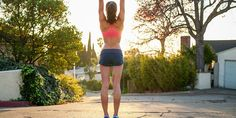 Do This 11-Minute Workout First Thing In The Morning