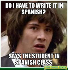 High School Spanish