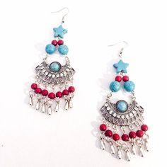 Summer dream Summer Dream, Drop Earrings, Jewelry, Fashion, Moda, Jewlery, Jewerly, Fashion Styles, Schmuck