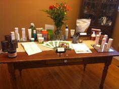 Let's Party Arbonne Style!! Contact me to begin Healthy Living with Arbonne.com ~ http://LoriMaki.arbonne.com/