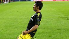 Borussia Dortmund 2-0 Fortuna Dusseldorf Maç Özeti İzle!