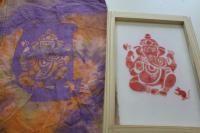 Frame, Painting, Home Decor, Art, Workshop, Photo Illustration, Picture Frame, Art Background, Decoration Home