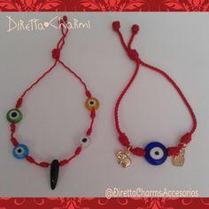 Amuletos Diretta ♥