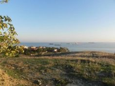 Investment Plot For Sale in Istanbul with Sea View