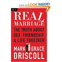 One of the primary books we use to consult in your marriage.