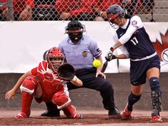 The Canadian Open Fastpitch International Championship is returning to Surrey, BC July Casey At The Bat, Softball Photos, Softball Players, Educational Videos, Outdoor Recreation, Surrey, Motorcycle Jacket, Photo Galleries, Baseball Cards