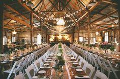 10 Best Barn Venues in the World | Bridal Musings Rustic Wedding Venues, Wedding Locations, Barn Weddings, Wedding Barns, Lodge Wedding, Wedding Reception, Prefab Barns, Barn Wedding Inspiration, Best Barns