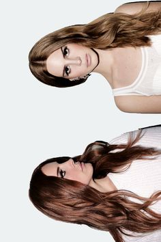 Lana del rey hair and makeup <3