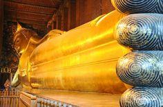 www.ludovico.be | bangkok | wat po - tempel van de liggende boeddha