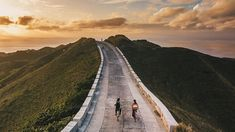 Shirt in the breeze like Im sailing. Sunset biking in Batanes Philippines Batanes, Travel Party, Philippines Travel, Travel Inspiration, Sailing, Travel Destinations, Scenery, Country Roads, Tours