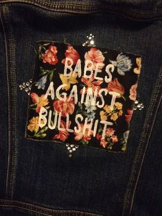 babes against bullshit