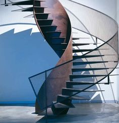 firenze, italy/archea associati via: abduzeedo (https://www.pinterest.com/AnkAdesign/a-stairway-to-heaven/)