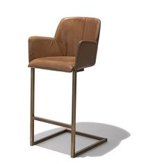 Industry West Clive Bar Stool