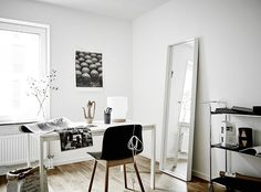 Perfectly Pinned Office Inspiration