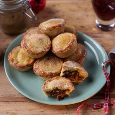 Henry's Mince Pies - Hobbs House Bakery