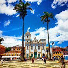 Felipe, o pequeno viajante: 10 passeios imperdíveis em Salvador da Bahia, nosso roteiro e dicas