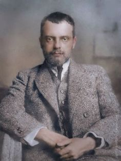 """Paul Klee (1879-1940) """"Art does not reproduce the visible; rather, it makes visible"""""""
