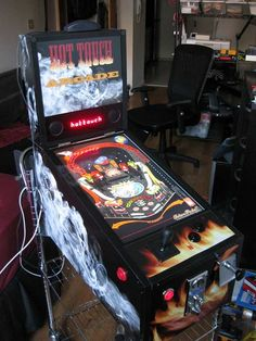 191 Best Visual Pinball/arcade stuffs images in 2019