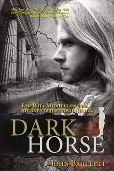 Dark Horse (Prequel to Chequered Justice) by John Bartlett, http://www.amazon.com/dp/B00AEG1C02/ref=cm_sw_r_pi_dp_Sx65ub1NGNBN4