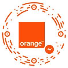 Orange Messenger code