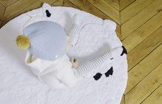 Capsule : Baby Alpaga x Un tapis à Paris   MilK - Le magazine de mode enfant